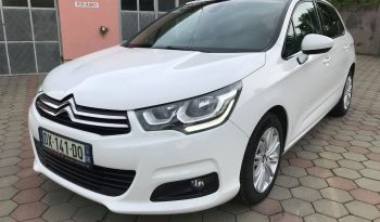 2015 CITROEN C4 1.6 BLUEHDI 120 full