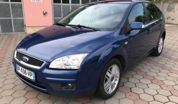 2007 FORD FOCUS 1.8 TDCI 115 GHIA full