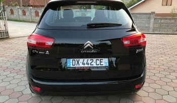 2015 CITROEN C4 PICASSO 1.6 BLUEHDI 100 full