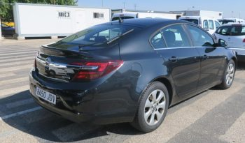 2015 OPEL INSIGNIA 2.0 CDTI 120 novi model full