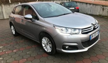 2017 CITROEN C4 1.6 BLUEHDI 120 full