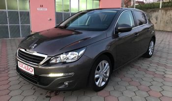 2015 PEUGEOT 308 1.6 BLUEHDI 120 EXECUTIVE Panorama full
