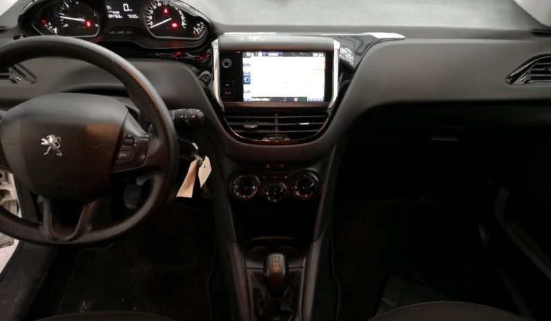 2015 PEUGEOT 208 1.6 BLUEHDI 100 NAVI full