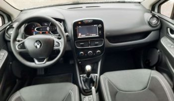 2016 RENAULT CLIO IV 1.5 DCI MEDIANAV Restyling full